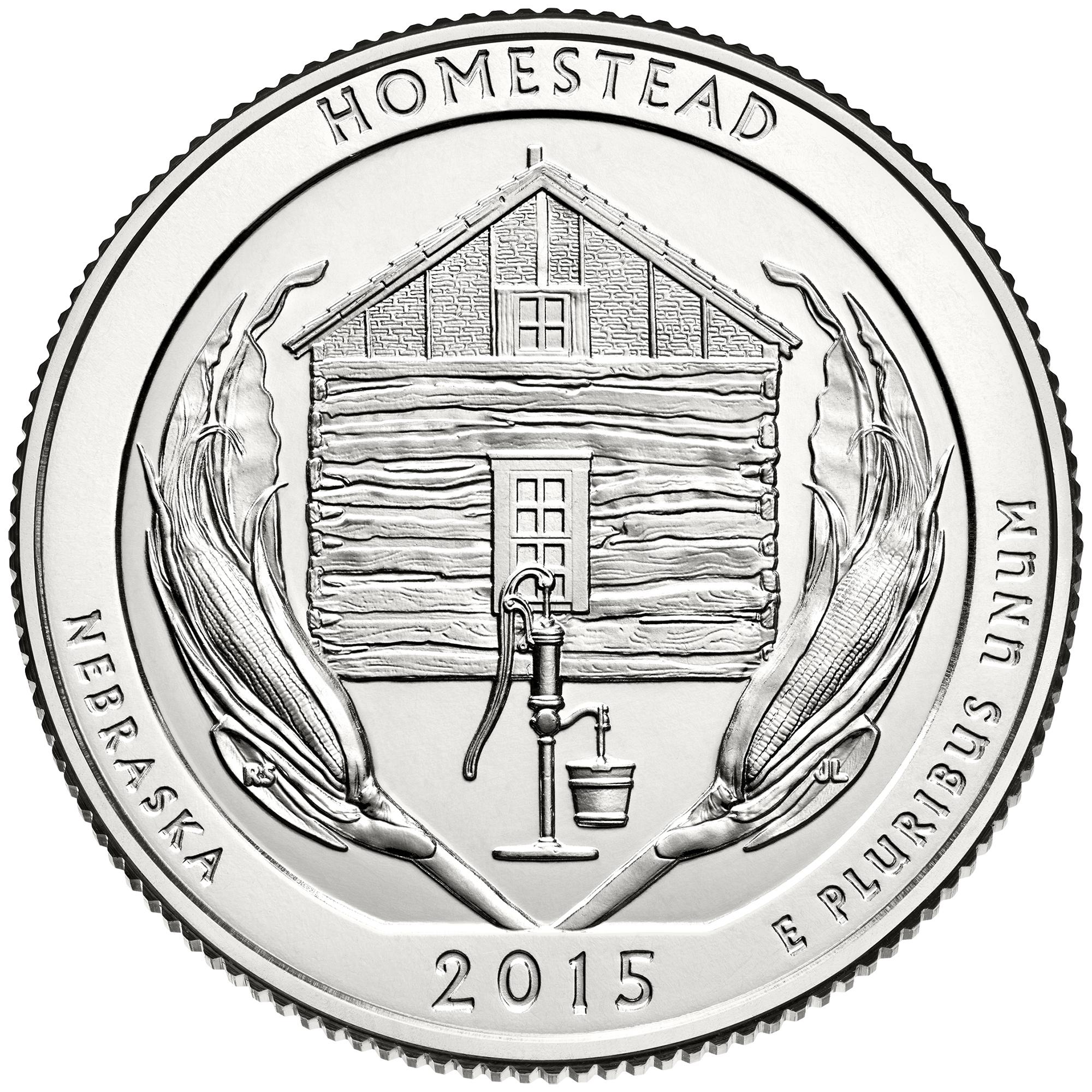 Homestead Quarter