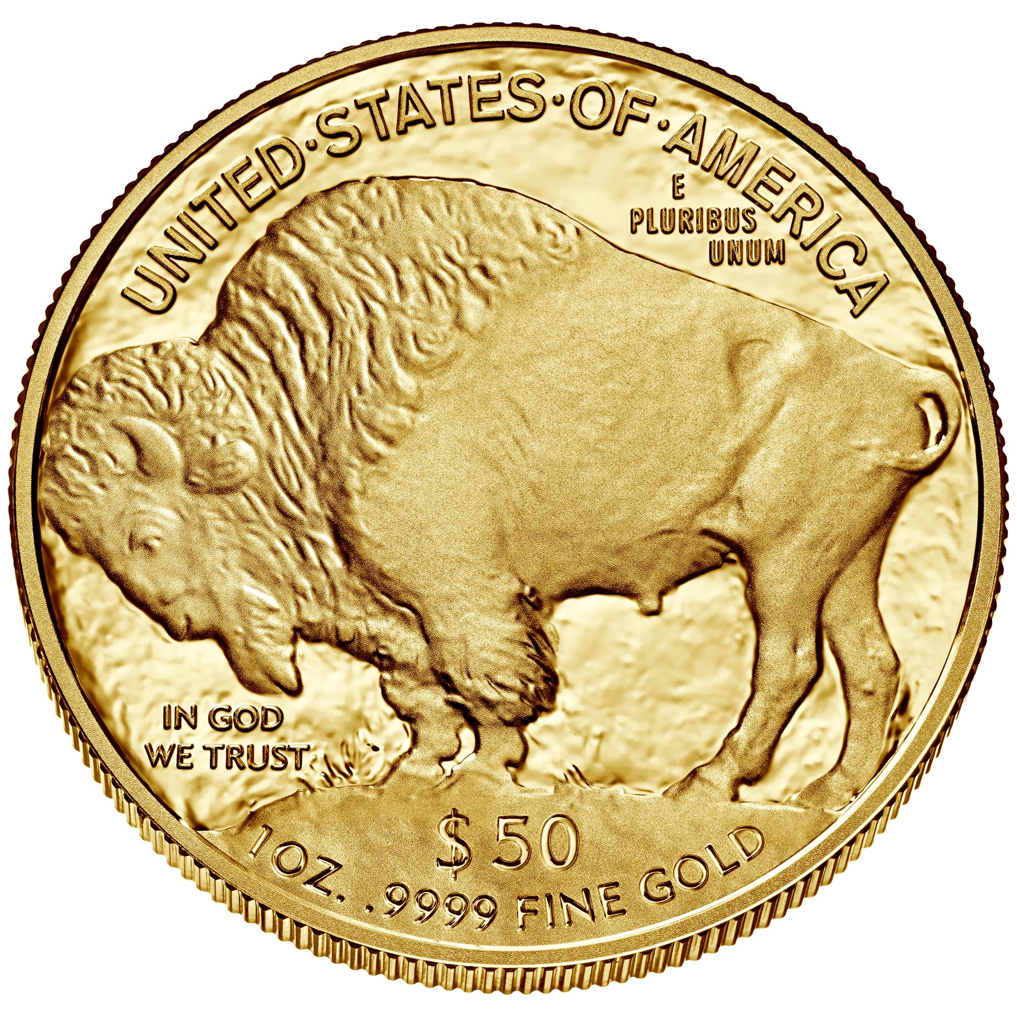 покрышки золотых монет американский бизон 1 унция билеты