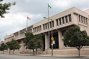 The United States Mint at Philadelphia