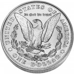 2006 San Francisco Mint Centennial Commemorative Silver One Dollar Uncirculated Reverse