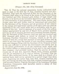 Historic legislation, June 28, 1902. Full text is duplicated in the body of this page.