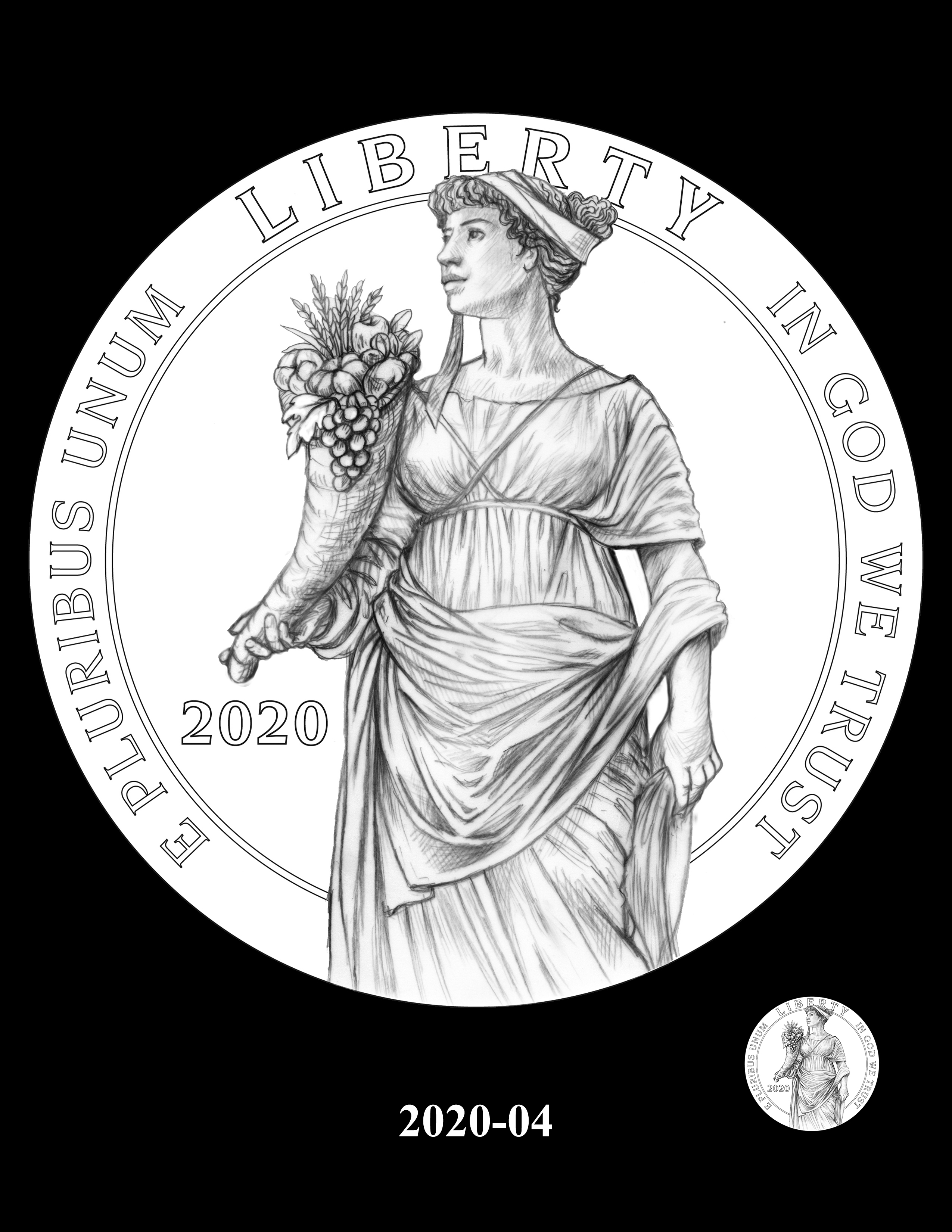 SET04-2020-04 - 2018 2019 and 2020 American Eagle Platinum Proof Program