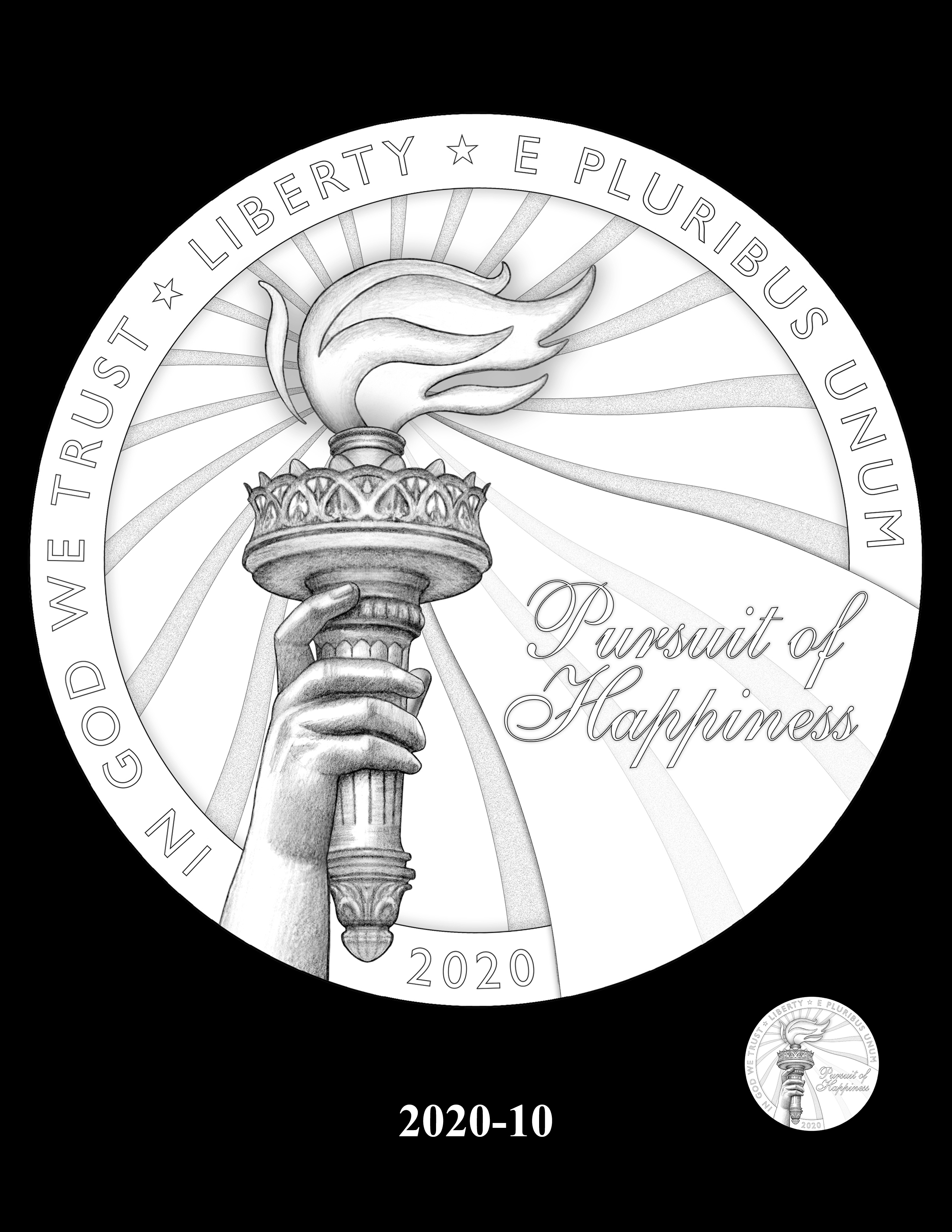 SET10-2020-10 - 2018 2019 and 2020 American Eagle Platinum Proof Program