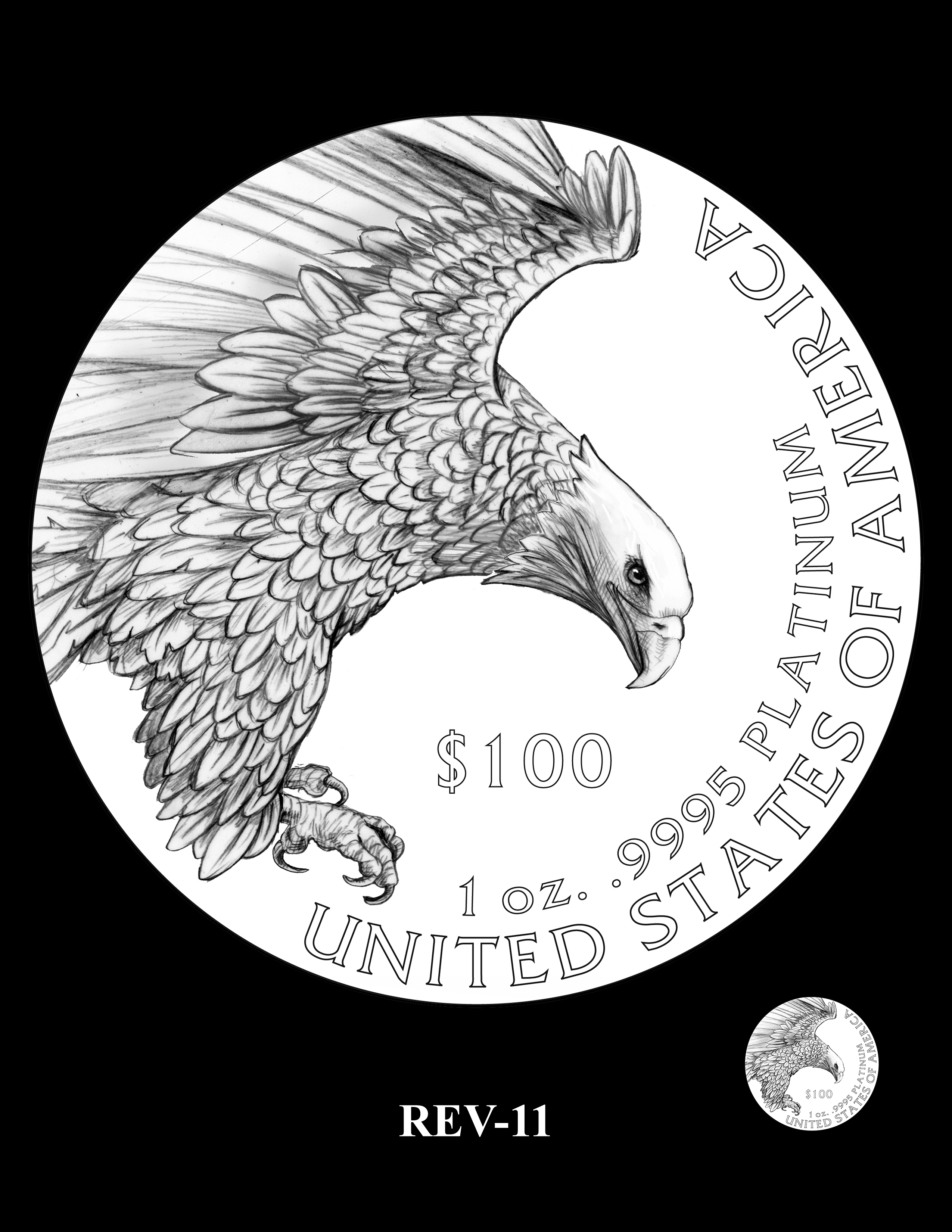 SET-XX-REV11 - 2018 2019 and 2020 American Eagle Platinum Proof Program