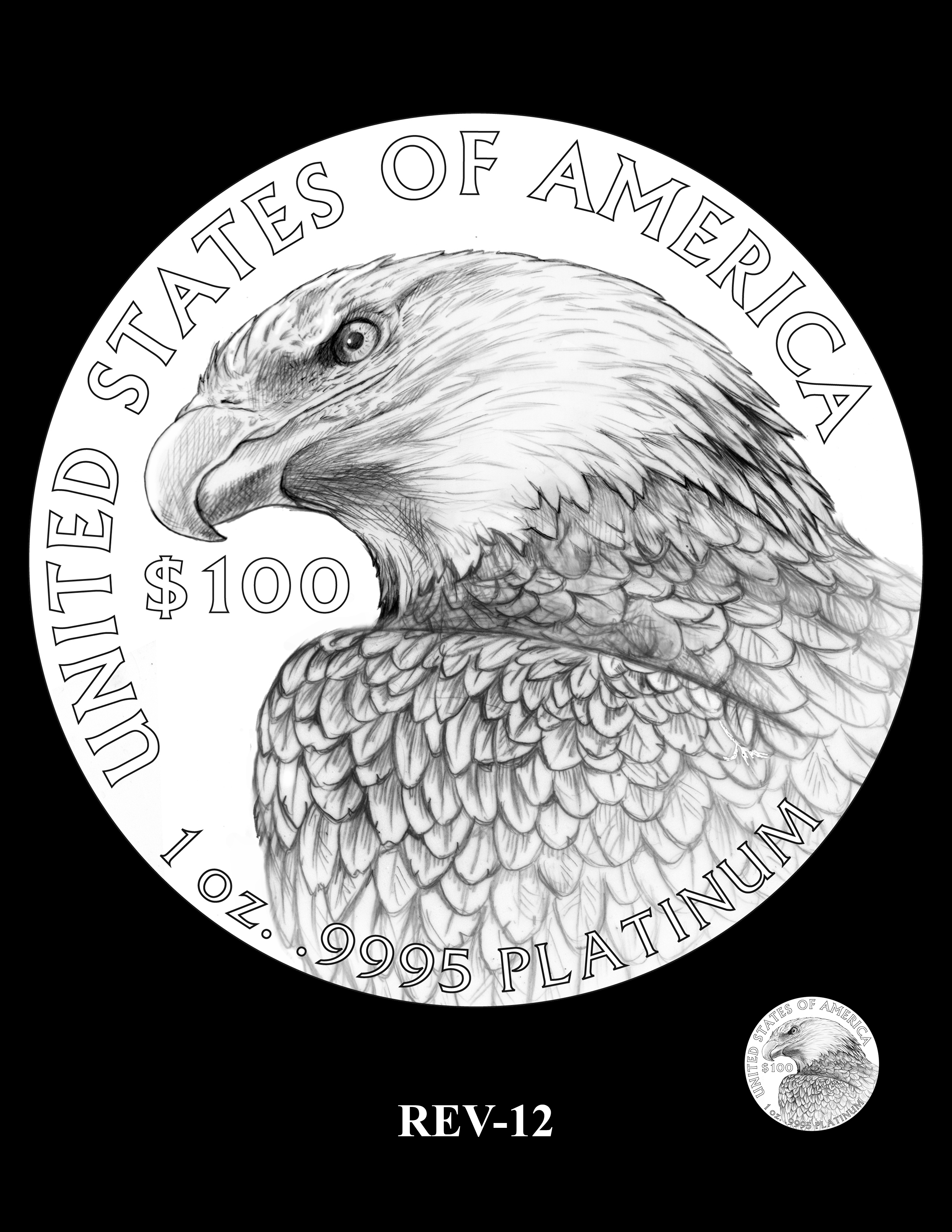 SETXX-REV-12 - 2018 2019 and 2020 American Eagle Platinum Proof Program