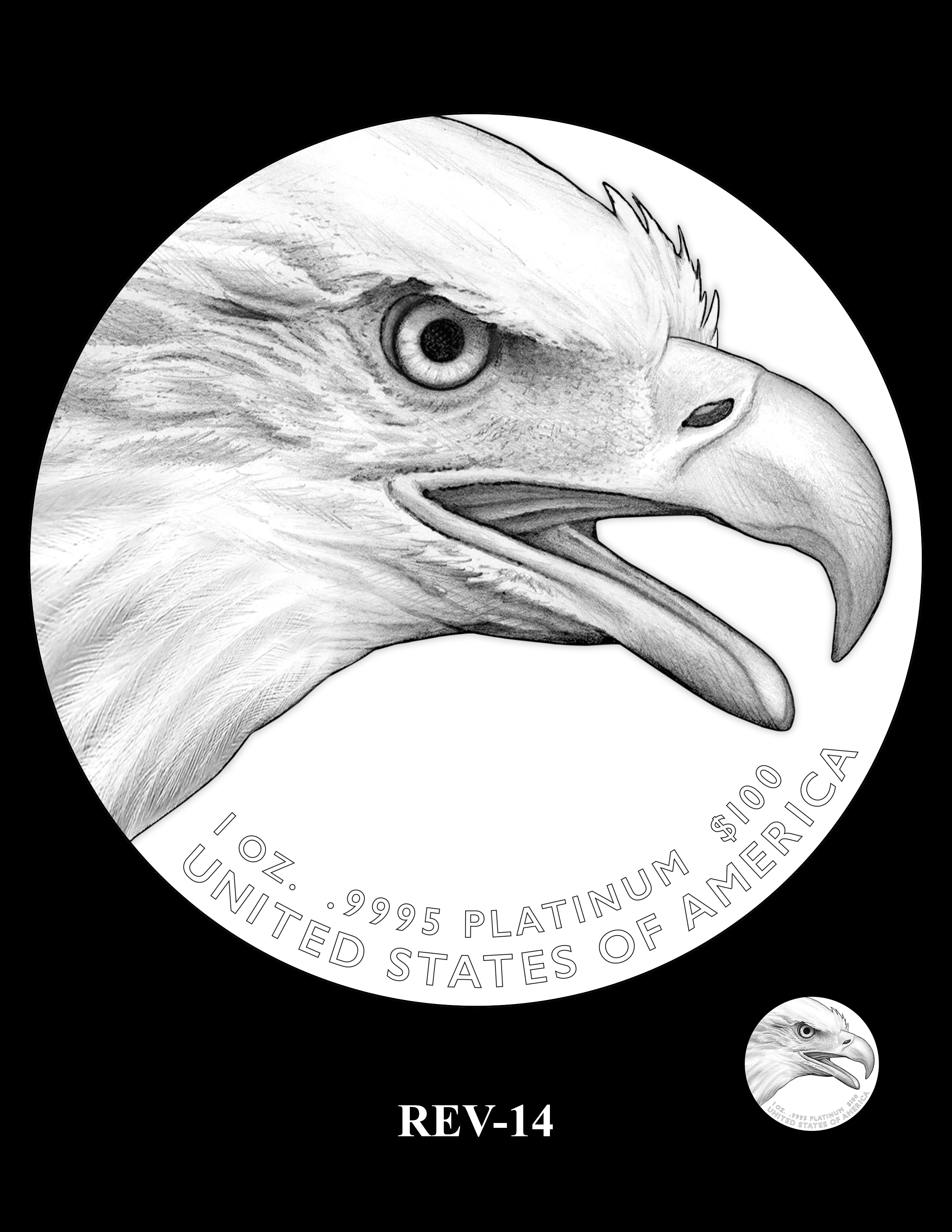SETXX-REV-14 - 2018 2019 and 2020 American Eagle Platinum Proof Program