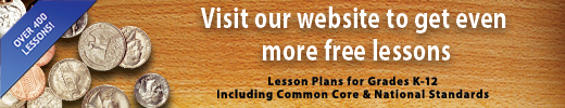visit our website to get even more lesson plans