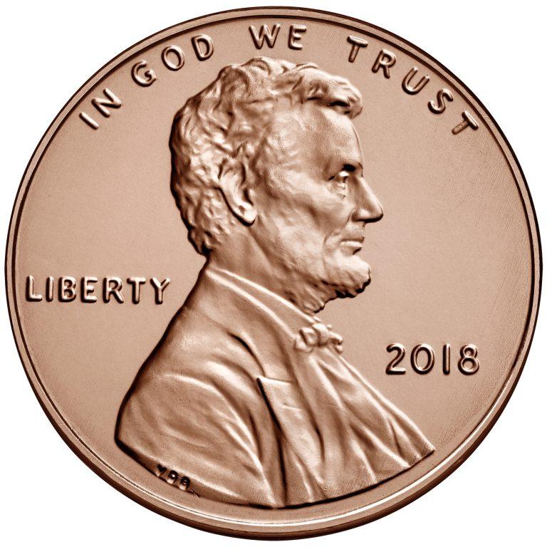 american penny 2017 - photo #2
