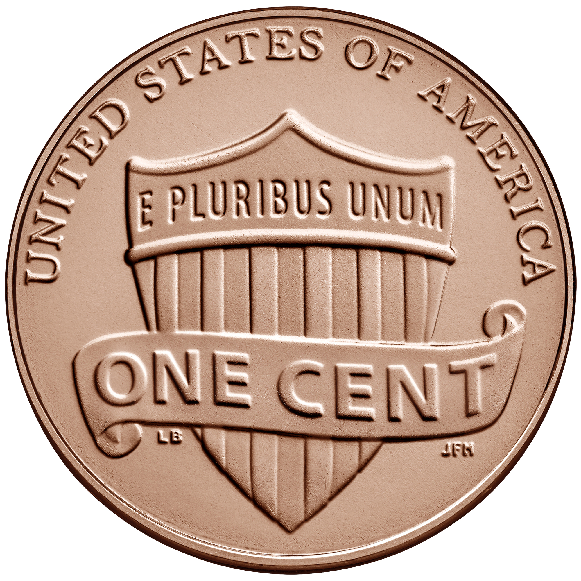One Cent Coin Penny Us Mint For Kids