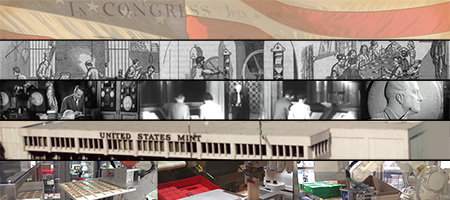collage of historical images