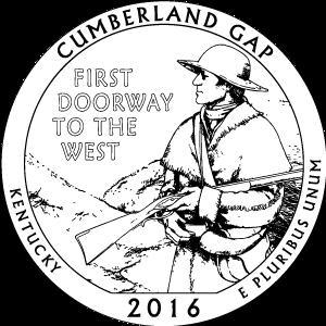 2016 cumberland gap quarter