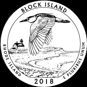2018 block island quarter