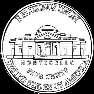 2018 nickel reverse