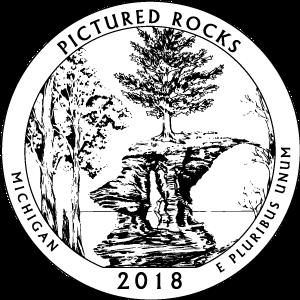 2018 pictured rocks quarter