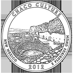 2012 chaco culture quarter