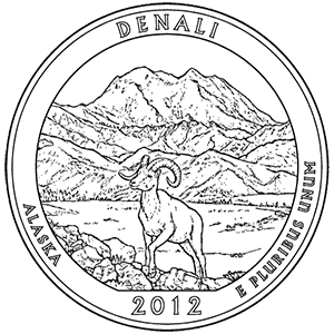2012 denali quarter