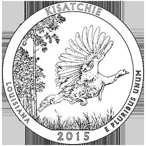2015 kisatchie quarter