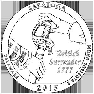 2015 saratoga quarter