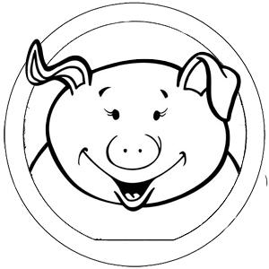 plinky the mint pig