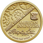 2018 American Innovation One Dollar Uncirculated Coin Reverse