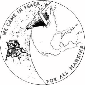 2009 New Frontier medal coloring page icon 300x300