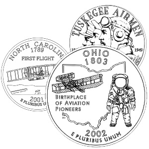 Air and Space Coloring Pages icon Learn More Kids