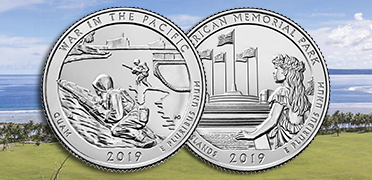 New homepage 2019 ATB quarters Guam and Northern Mariana Islands inside the mint quarter launch feature