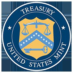 U.S. Mint seal