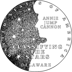 american innovation $1 coin delaware