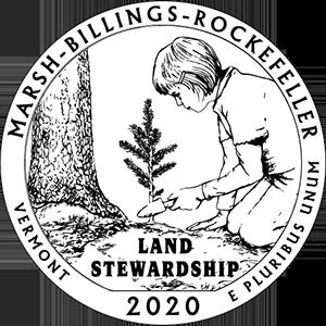 marsh-billings-rockefeller quarter