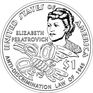 2020 native american dollar