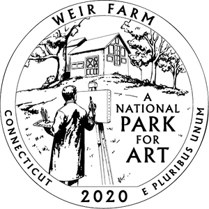 weir farm quarter