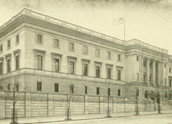 Homepage Learn history feature Philadelphia Mint picture