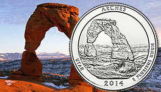 america the beautiful quarters celebrate national parks feature