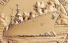 uss indianapolis feature