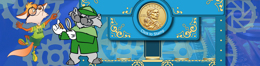 coin stamper game hero