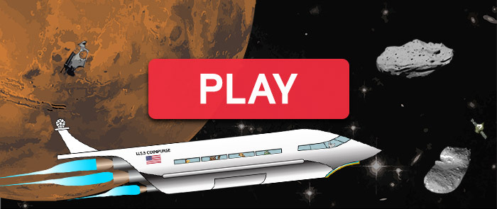 space supply game feature