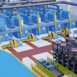 philadelphia mint virtual environment