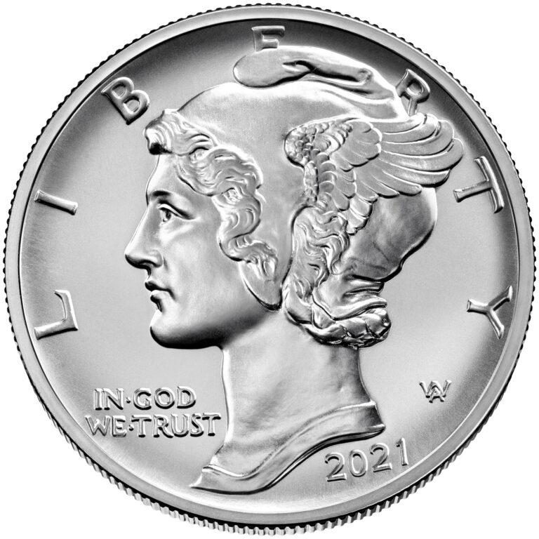 American Eagle Palladium Bullion Coin