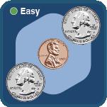 money patterns activity