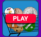 counting with coins game feature